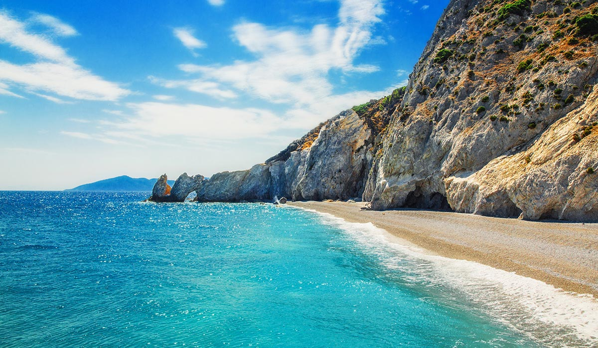 Lalaria Beach, Skiathos Island, Greece01
