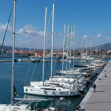 draseis sailing volos