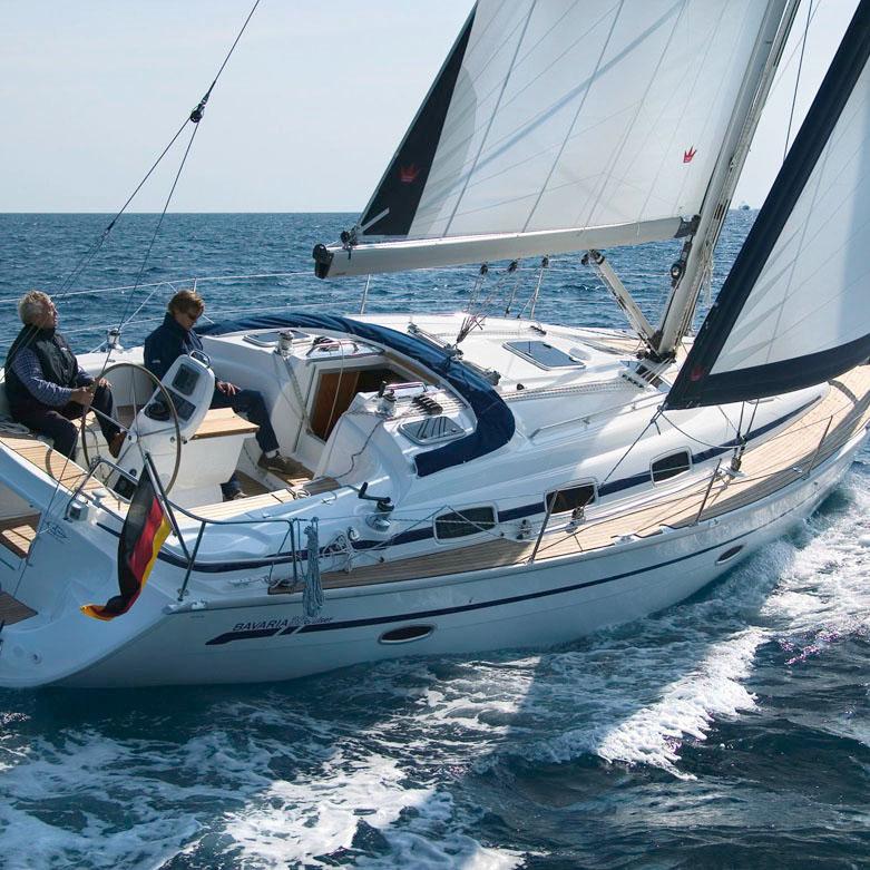 Bavaria 39 Cruiser 2007