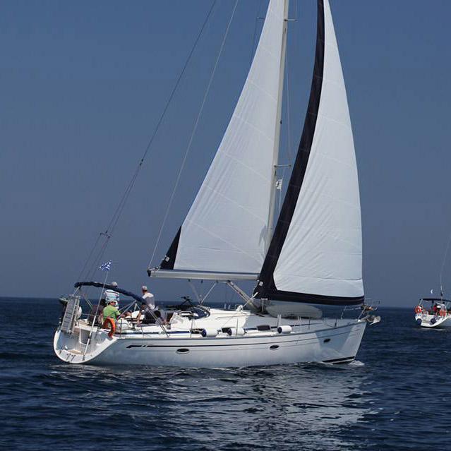 Bavaria 42 cruiser 2008