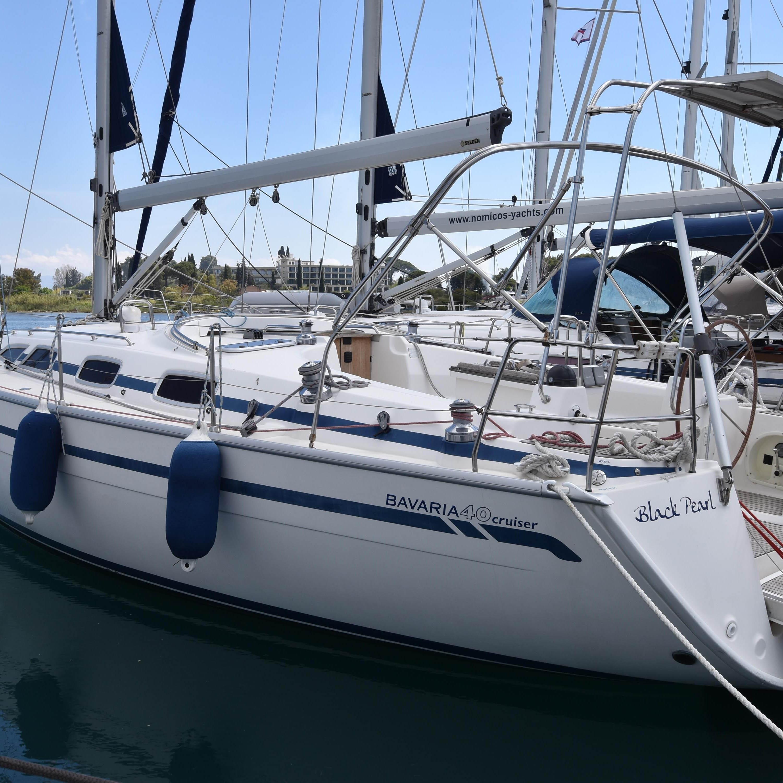 Bavaria Cruiser 40 2013