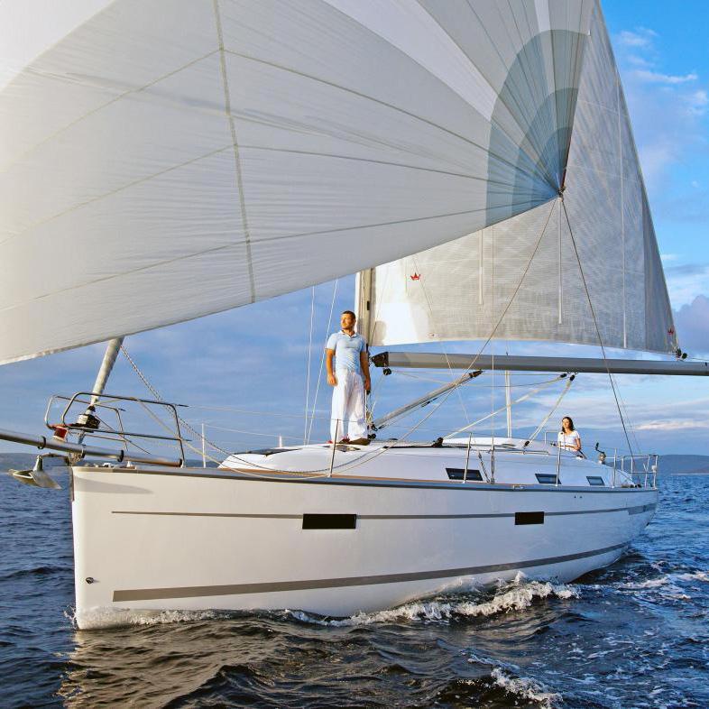 Bavaria cruiser 36 2013