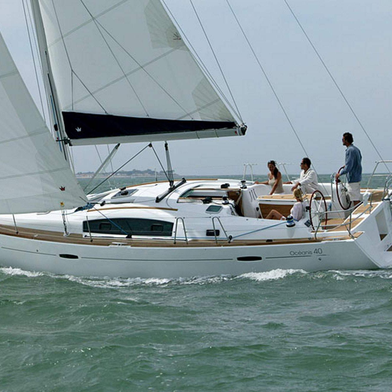 Beneteau Oceanis 40 2009
