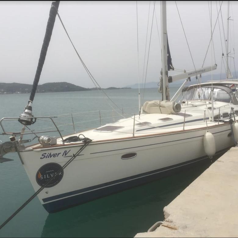 BAVARIA 51 CRUISER silves sailing