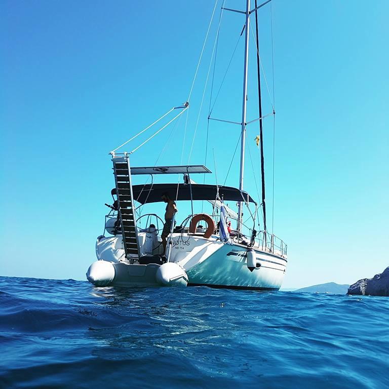 Bavaria 46 Cruiser- Notus Yachting